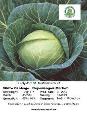 Cabbage Copenhagen Market front